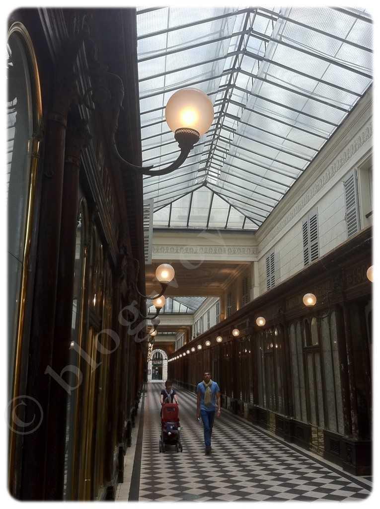 Galerie 10 Rue Croix des Petits Champs, 75001 Paris, France