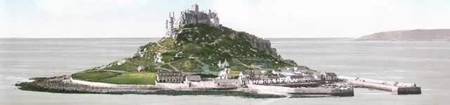 St Michaels Mount - Wikipedia UK