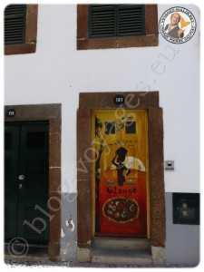 181 rue de Santa-Maria FUNCHAL