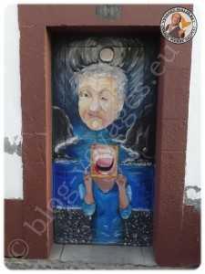 10 rua do Portao de Sao Tiago