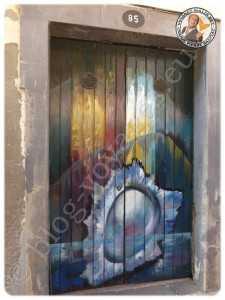 Isabel Natal - 85 rue de Santa-Maria FUNCHAL