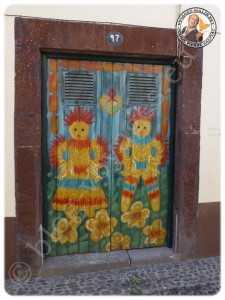 Maria Jaime de Freitas - 97 rue de Santa-Maria FUNCHAL
