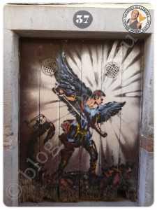 Roberto Macedo Alves 37 rue de Santa-Maria