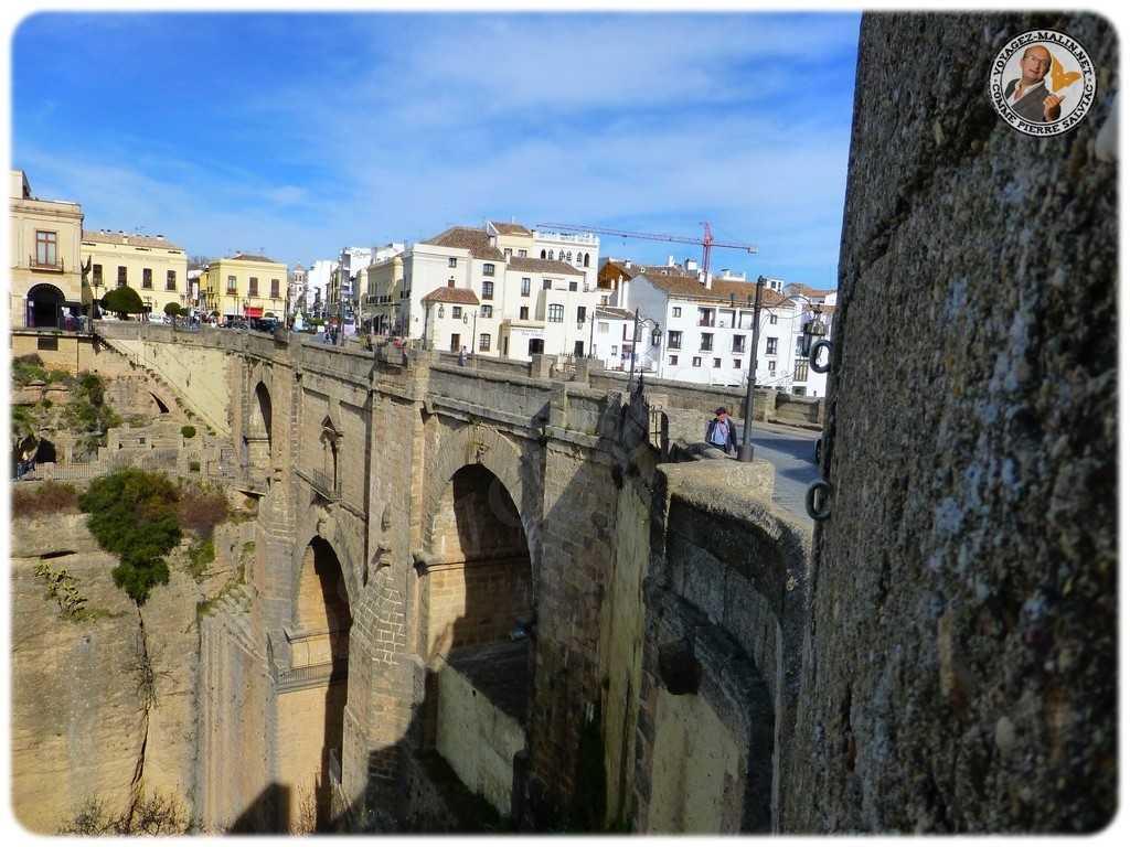 Ronda Puente Nuovo