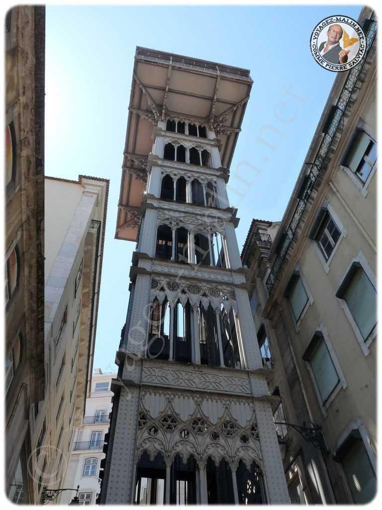 Ascenseur Eiffel