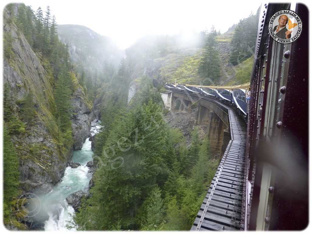 Train pour Wrisler