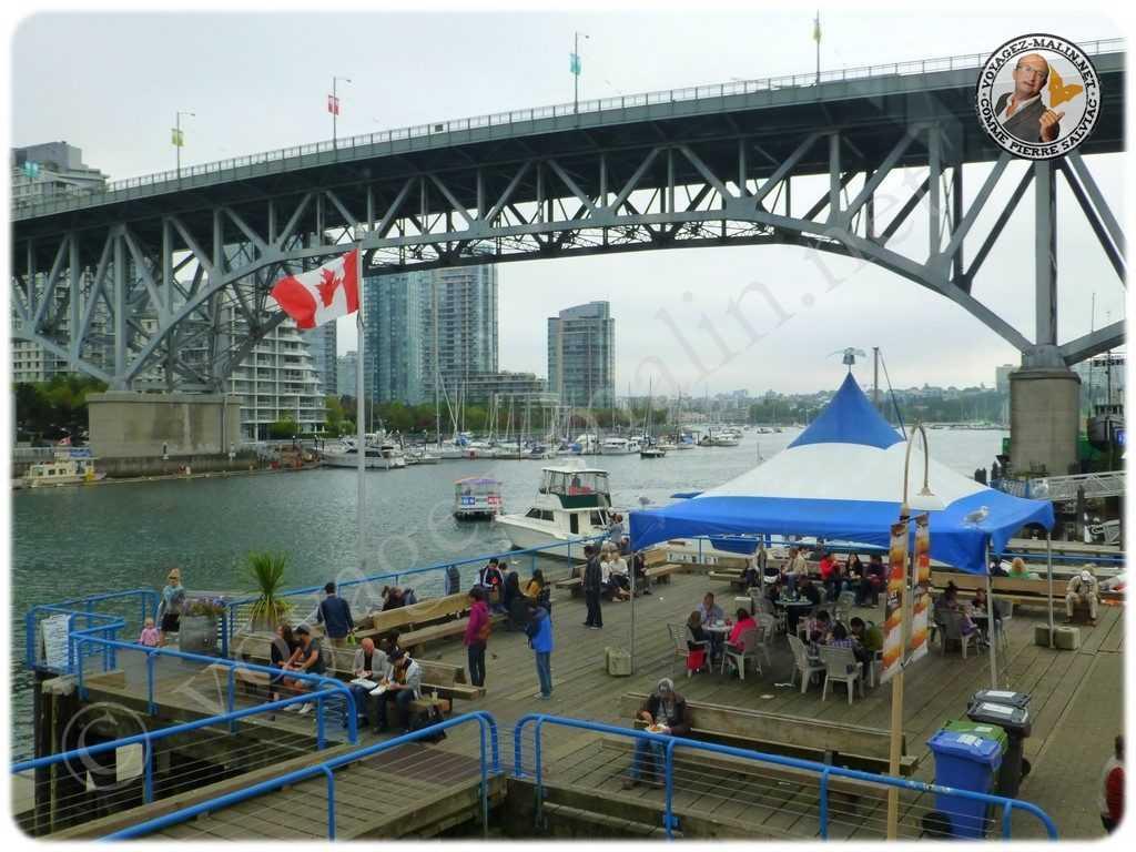 Vancouver Marché