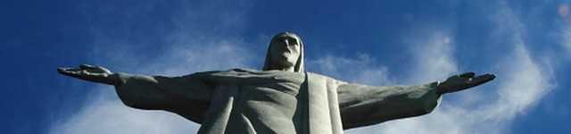 Brésil - rio corcovado-640x150