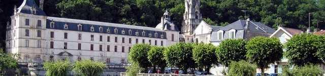 Périgord - Abbaye - brantome-640x150