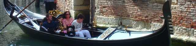 Ballade en gondole à Venise-640x150