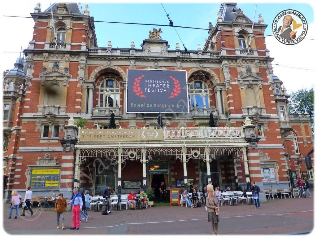 Amsterdam Théâtre