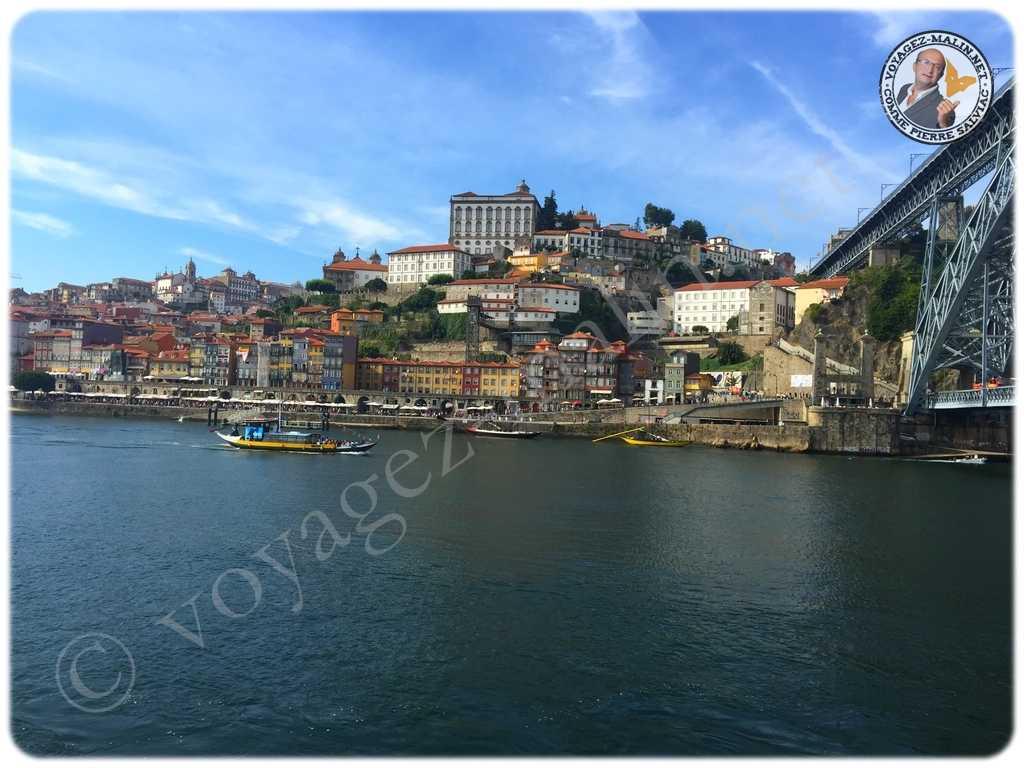 Le fleuve Douro