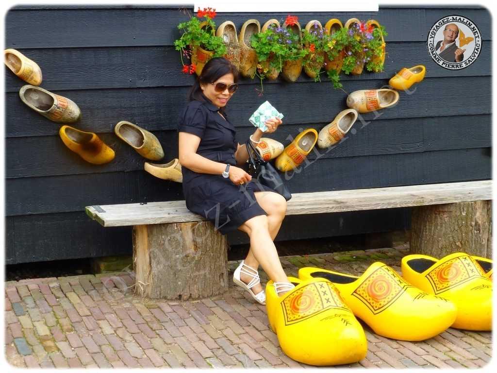 Le sabot hollandais