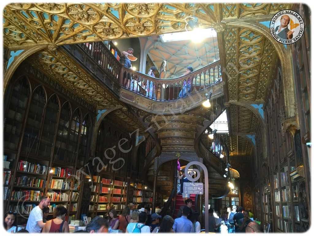 Librairie Lello & Irmao