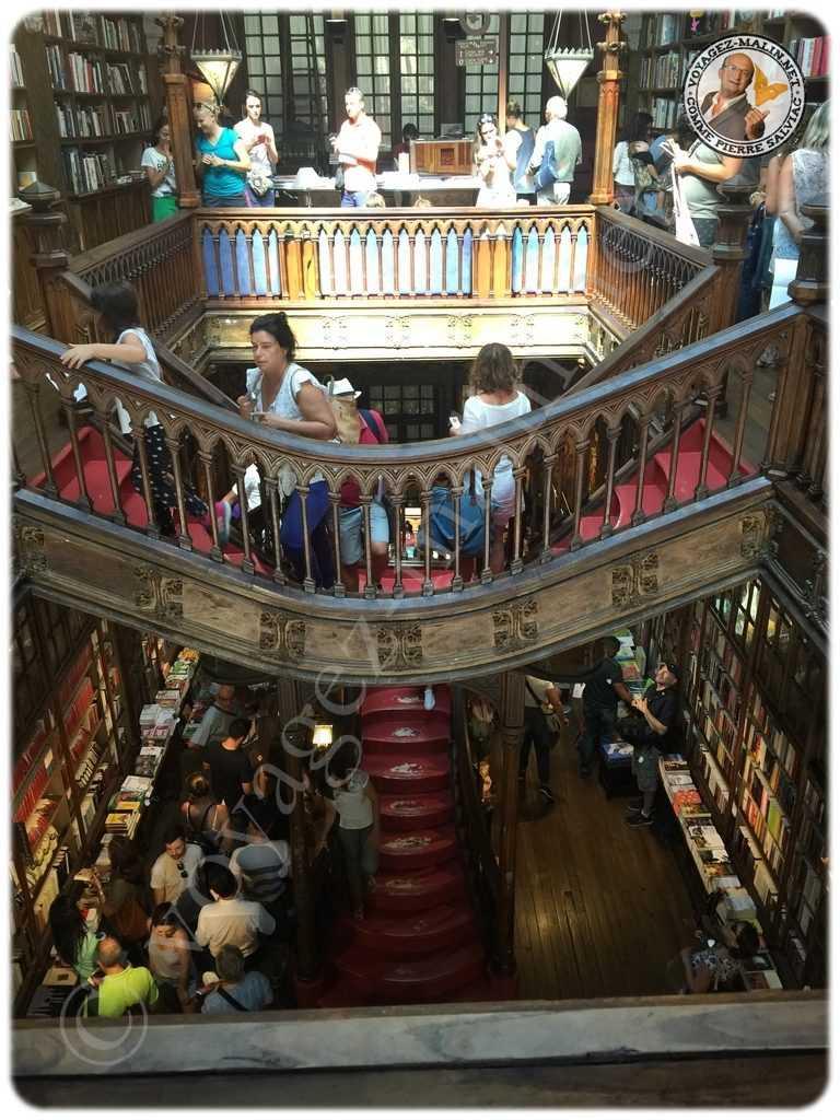 librairie Lello & Irmao (2)