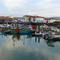 Saint Jean de Luz en Pays Basque