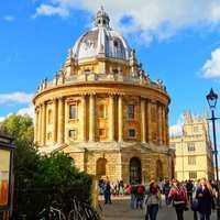Universite d'Oxford
